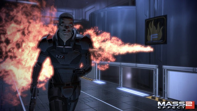 Mass Effect 2 - Piccola Anteprima