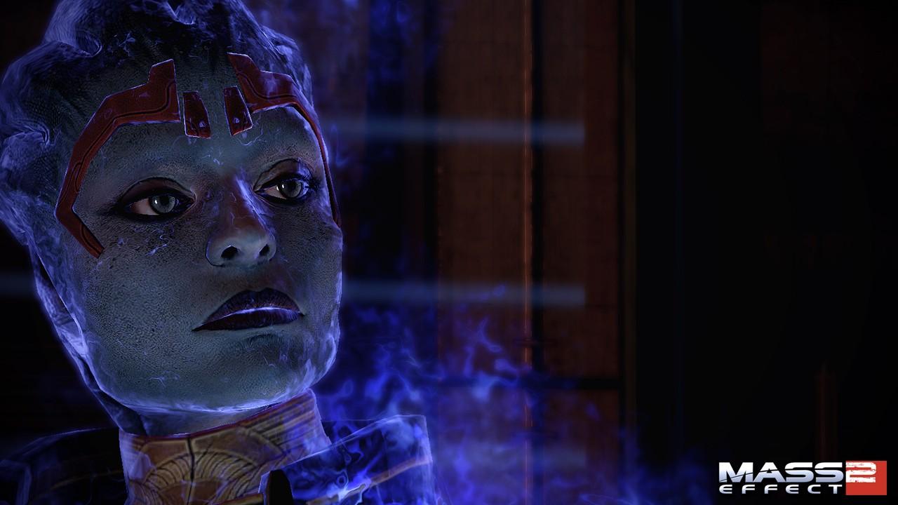 Mass Effect 2 - Samara