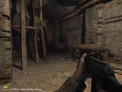 Metro 2033 - Armati a Mosca