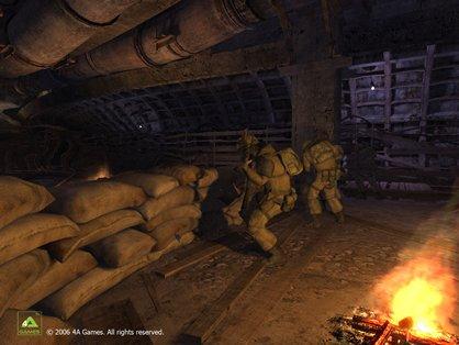 Metro 2033 - Storie dal sottosuolo