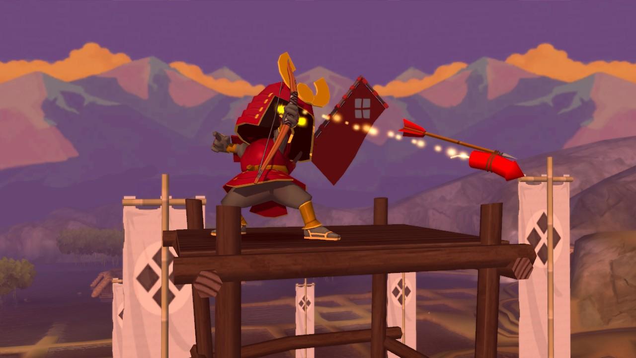 Mini Ninjas - Immagini di gioco