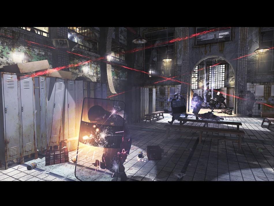 Modern Warfare 2 - Screenshot