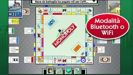Monopoly - Screenshot
