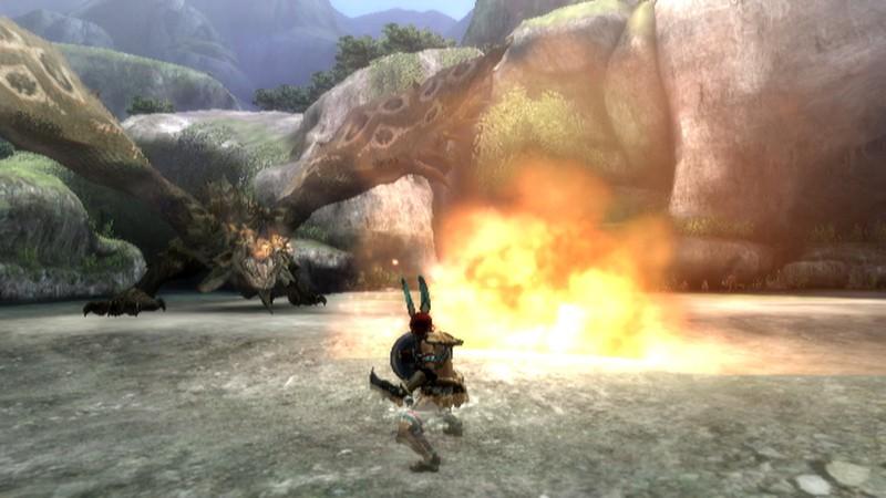 Monster Hunter 3 - Cacciatori di abomini