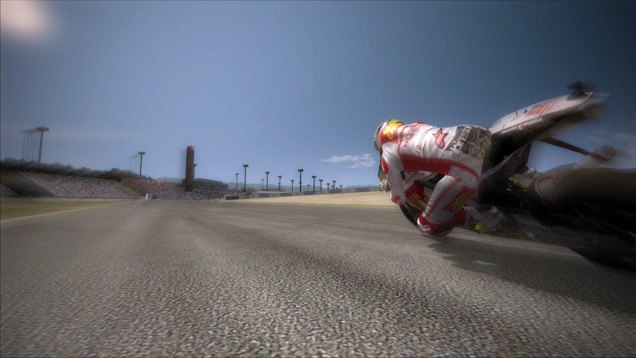 Moto GPTM 09/10 - Screenshots dal circuito di Montegi