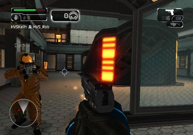 The Conduit - Multiplayer