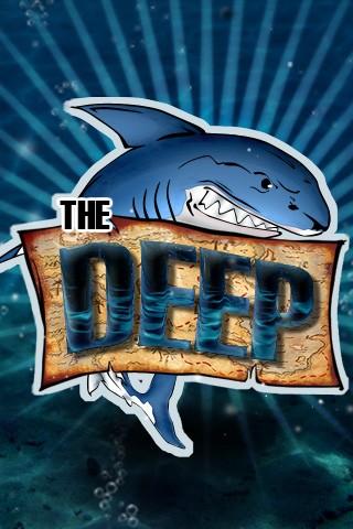 The Deep Pinball - Ingame