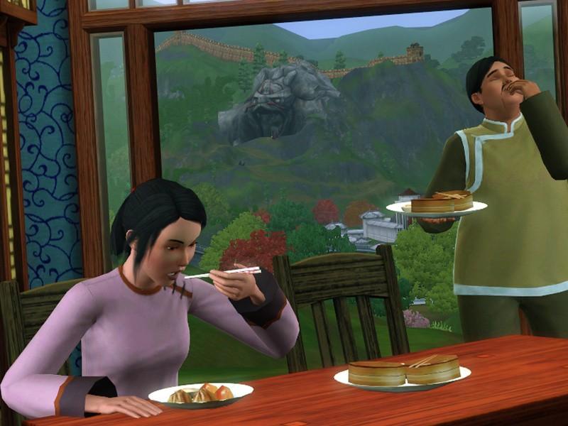 The Sims 3 - Avventure nel mondo
