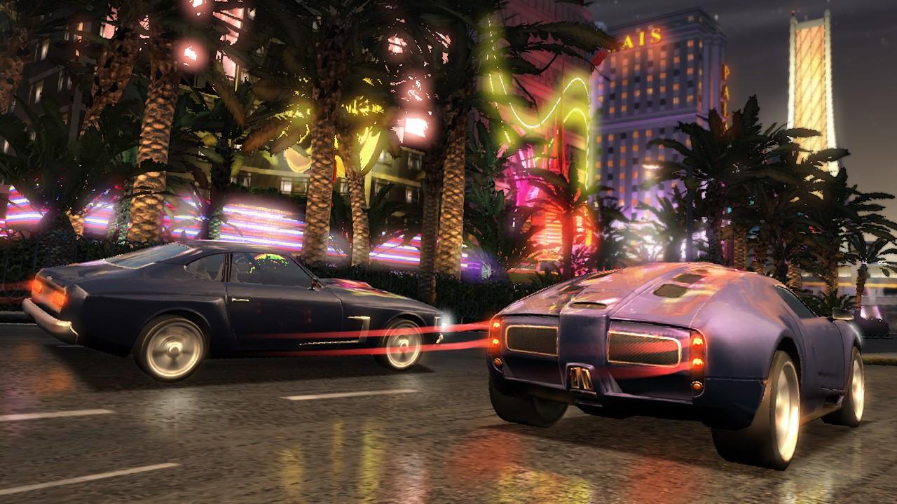 This is Vegas - Immagini di gameplay