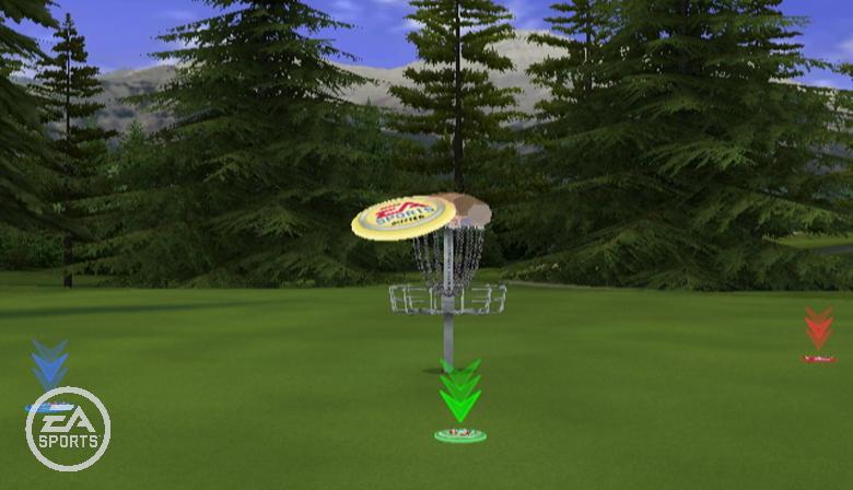 Tiger Woods PGA Tour 10 - Screenshot
