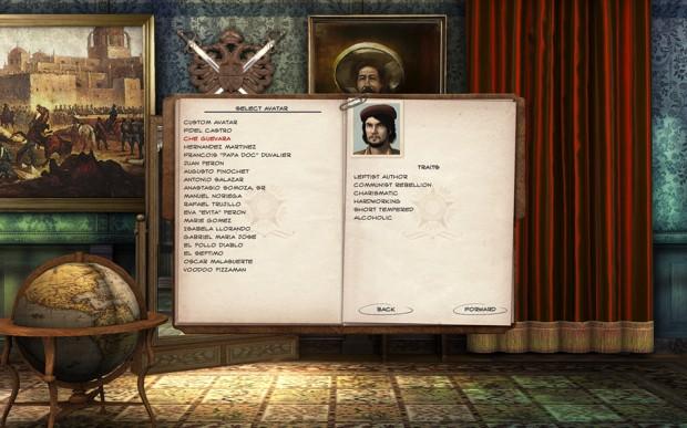 Tropico 3 - Gameplay