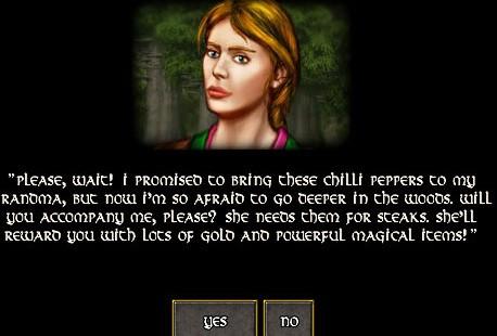 Undercroft - Screenshots