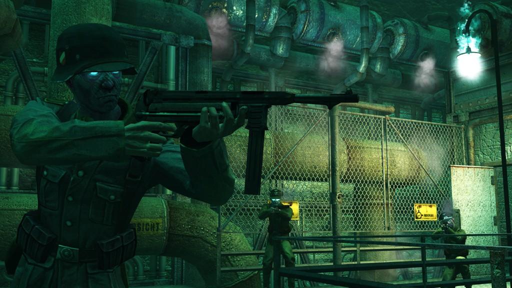 Wolfenstein - Screen E3 09
