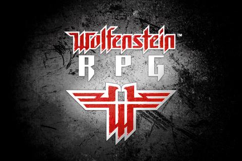 Wolfenstein RPG - Screenshot