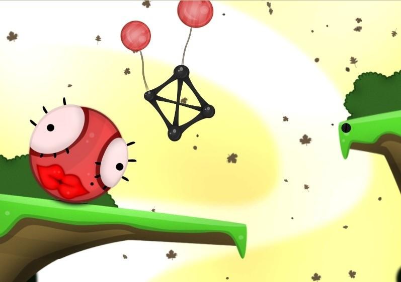 World of Goo - Wii Ingame