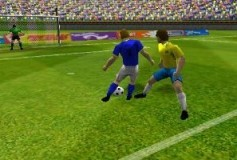 X2 Football 2009 - Screenshot