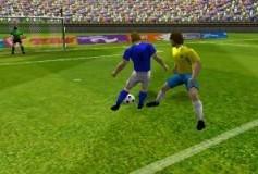 X2 Football 2009 - Screenshot