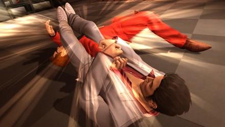 Yakuza 3 - Guerra fra bande a Tokyo