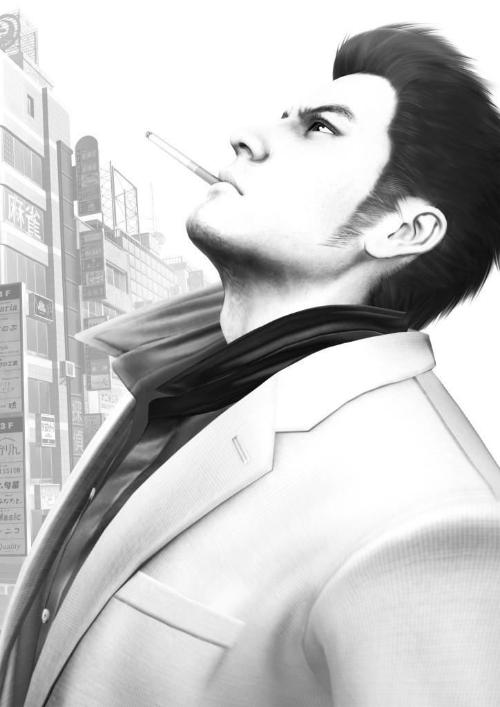 Yakuza 3 - Piani Ravvicinati