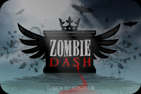 Zombie Dash - Screenshot