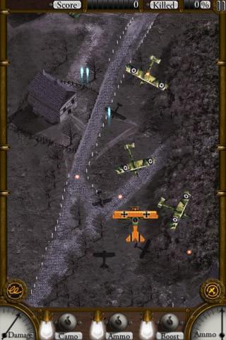 Above & Below - Screenshots