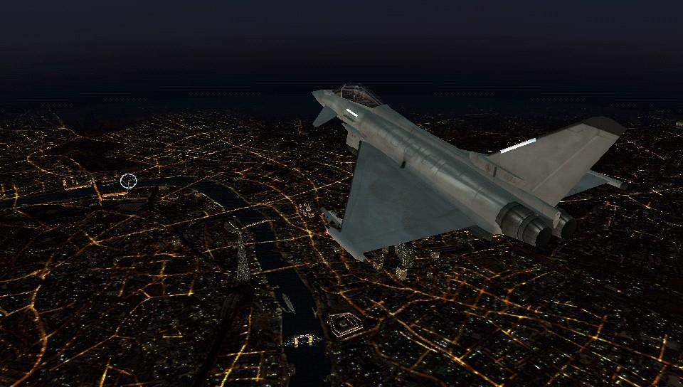 Ace Combat X2: Joint Assault - Aerei da combattimento