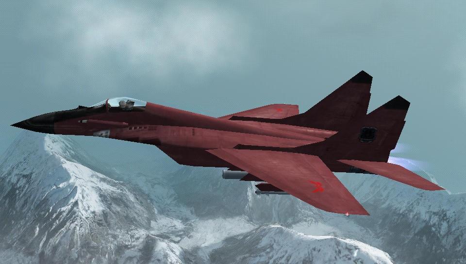 Ace Combat X2: Joint Assault - Screenshots
