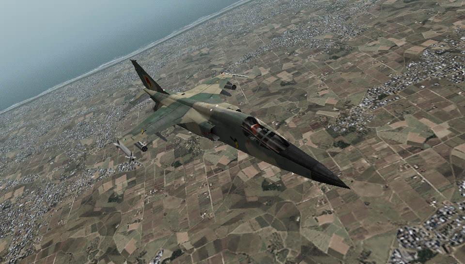 Ace Combat X2: Joint Assault - Tutti gli aerei