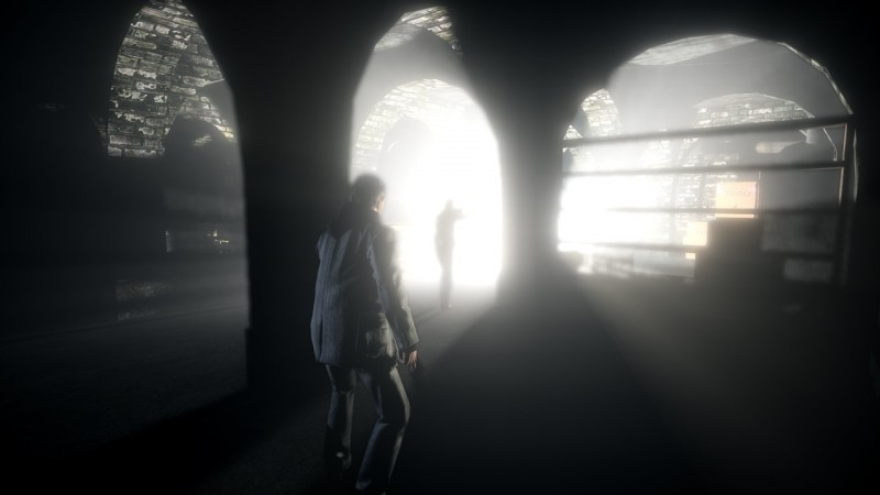 Alan Wake - Immagini dal gioco