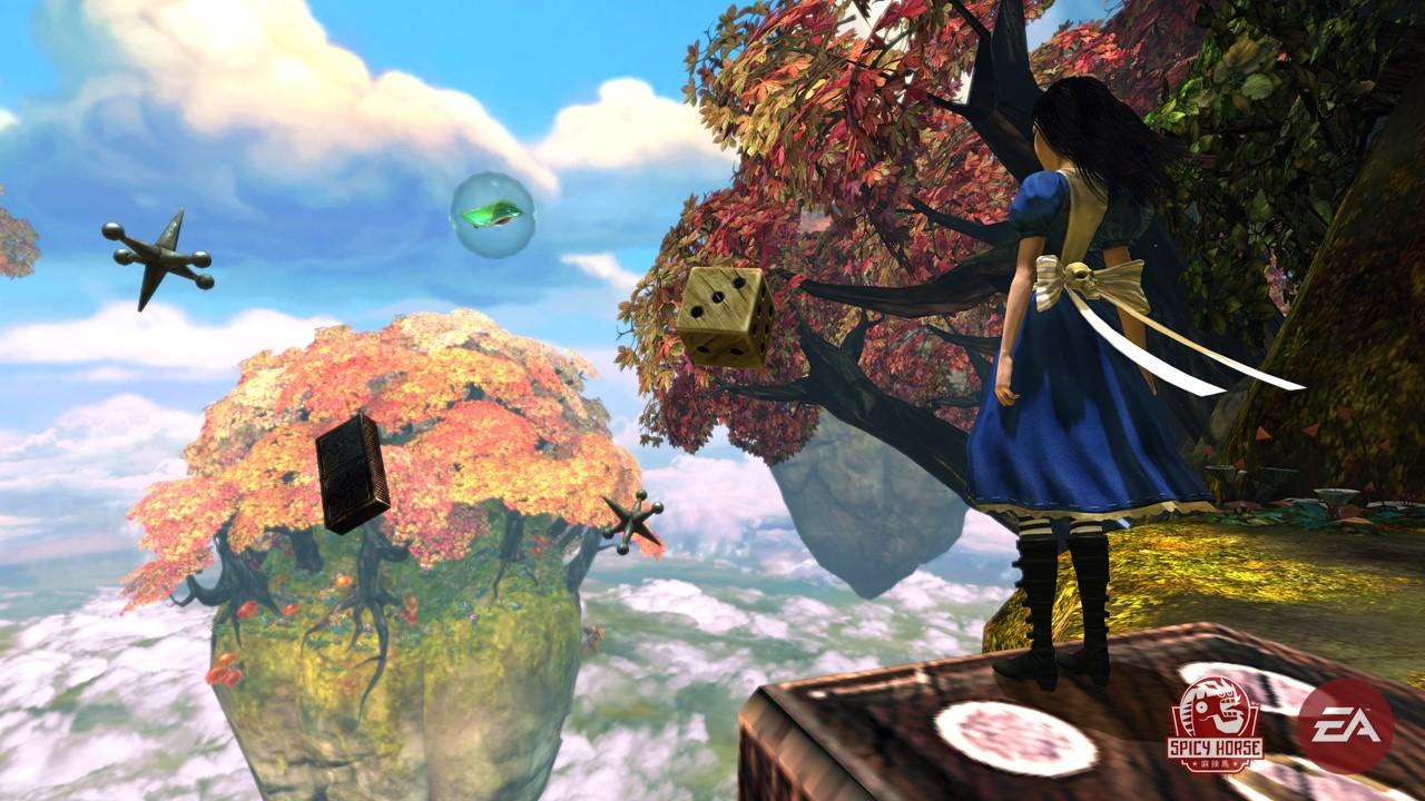 Alice: Madness Returns - Altre immagini