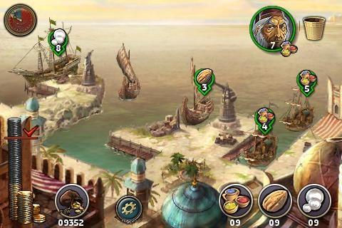 Anno Dawn of Discovery: The Harbor - Immagini