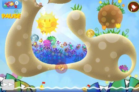 Aqua Panic - Altri screenshots