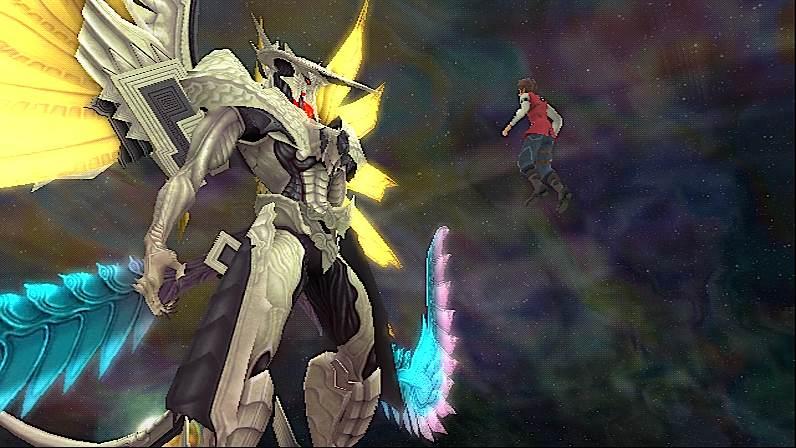 Arc Rise Fantasia - Screenshots
