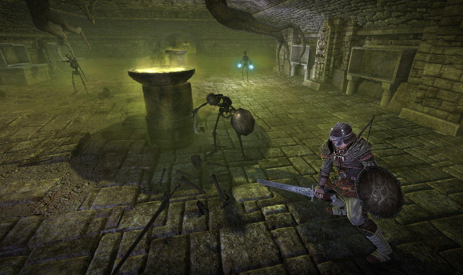 Arcania: Gothic 4 - Altre immagini