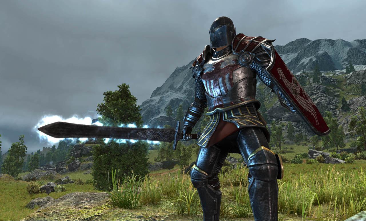 Arcania: Gothic 4 - Ancora Screenshots