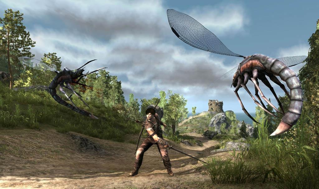 Arcania: Gothic 4 - Screenshots