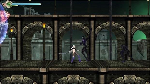 Ark of Sinners - Screenshots