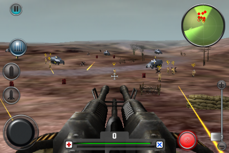 Artillery Brigade - Anteprima