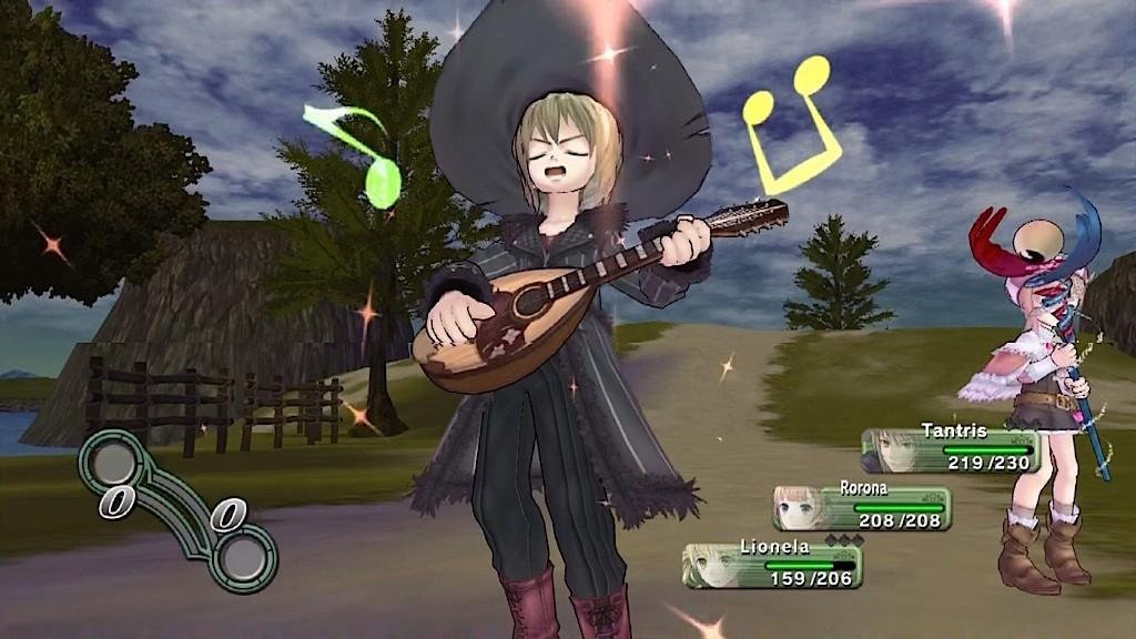 Atelier Rorona: Alchemist of Arland - Screenshots