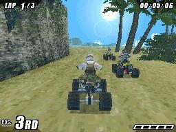 ATV Wild Ride - Prime immagini