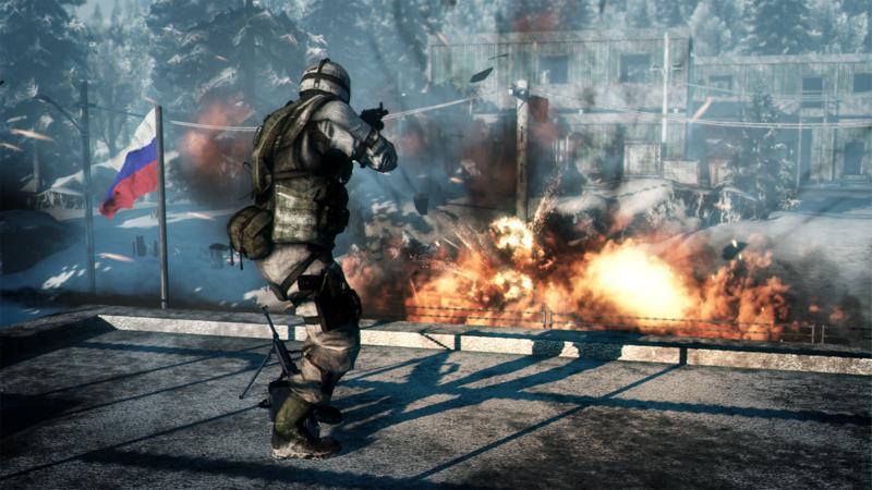 Battlefield: Bad Company 2 - Azioni di guerra