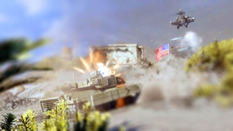 Battlefield: Bad Company 2 - Campi di guerra