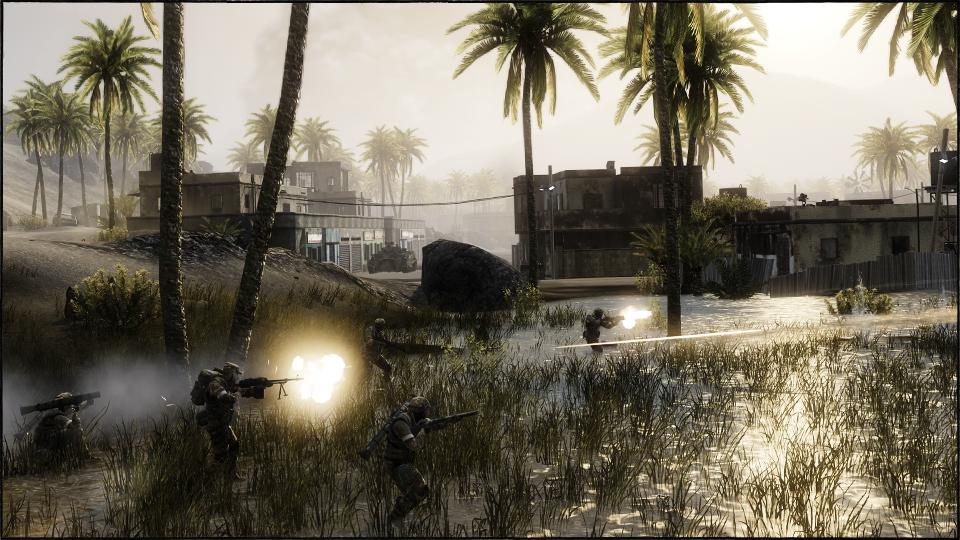 Battlefield: Bad Company 2 - Map Pack 7