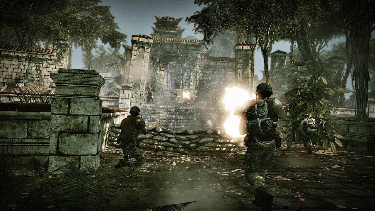 Battlefield Bad Company 2 - Operazione Vietnam
