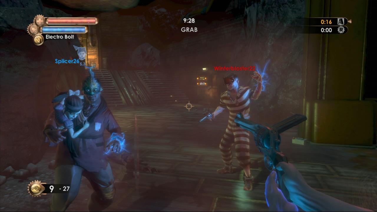 BioShock 2 - Alcune immagini