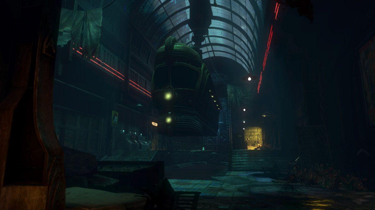 BioShock 2 - La nuova Rapture