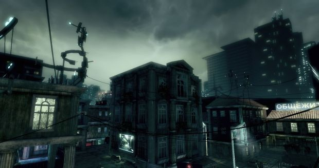 Blacklight: Tango Down - Screenshots E3 2010