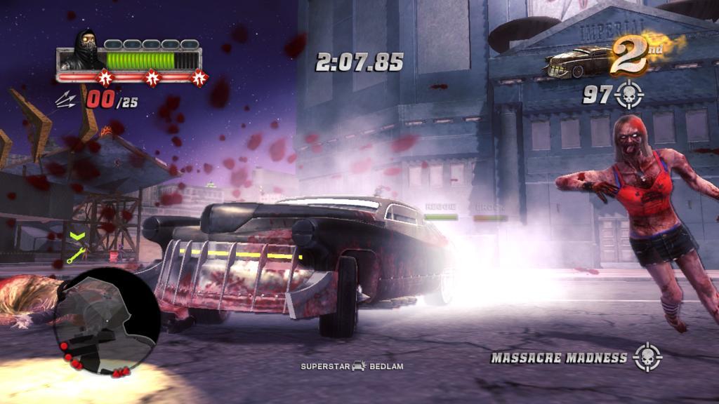 Blood Drive - Le prime immagini