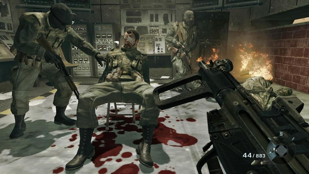 Call of Duty: Black Ops - La grande battaglia