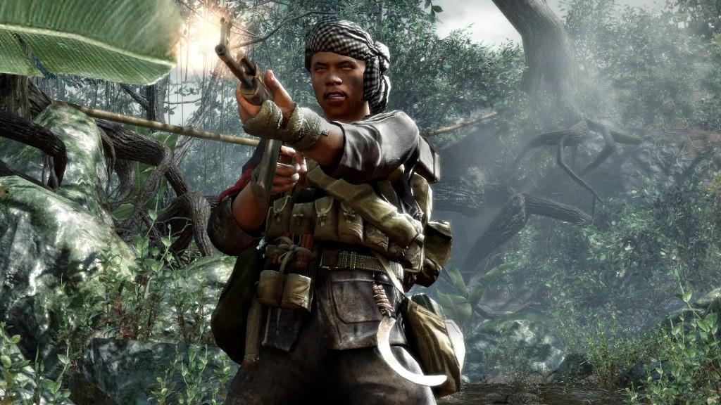 Call of Duty: Black Ops - Altre immagini